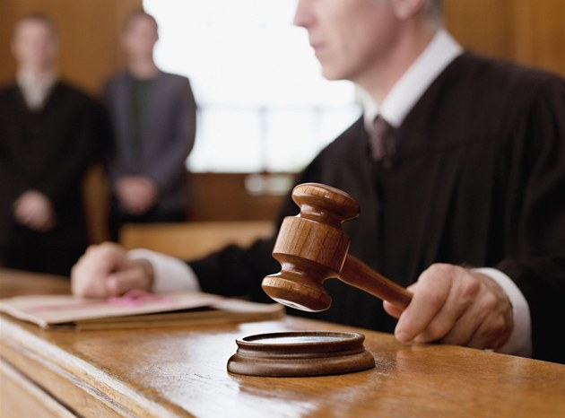 конституция рф право на судебную защиту